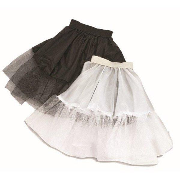 Underskirt Petticoat kind