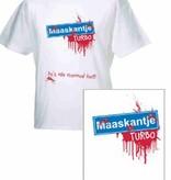 T Shirt Maaskantje Turbo