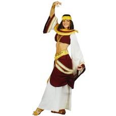 Farao Dame 4-delig
