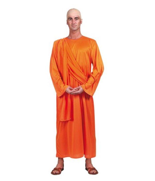 Boedha Monnik kostuum