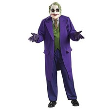 The Joker kostuum man