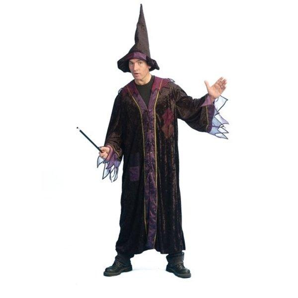 Halloween kleding: Magican Midnight John