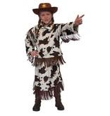 Cowgirl kostuum Rodeo meisje 2-delig