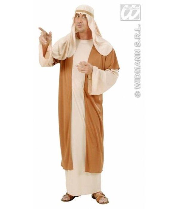 Carnavalskostuum Vader Jozef