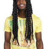 Jamaica pruik Soul Rebel