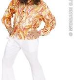 Party sunrise blouse Malaki