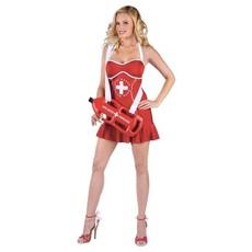 Baywatch reddingsbrigade kostuum