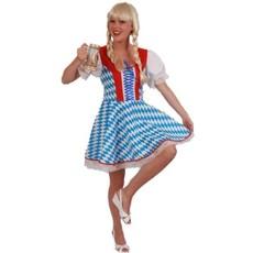 Oktober Fest jurk Maidl
