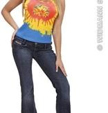 Shirt mouwloos Alessi