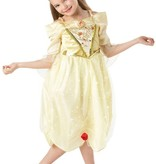 Belle sparkle disney jurk kind