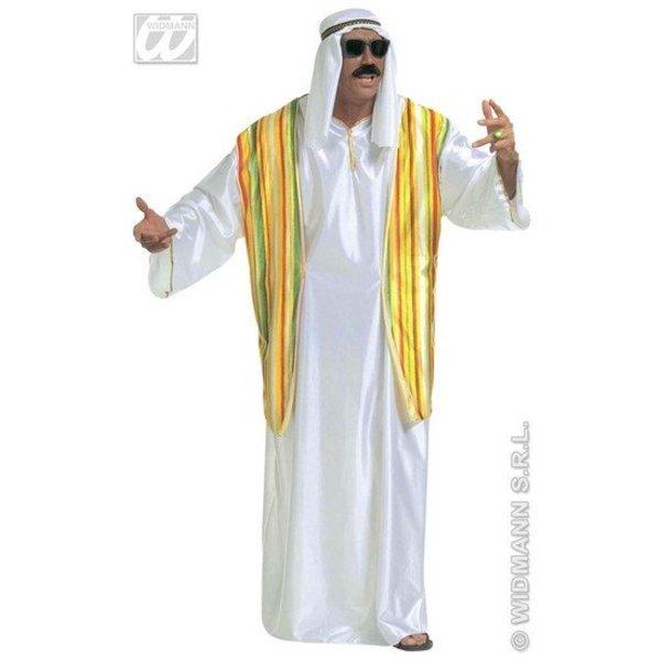 Sjeik kostuum XL Botros