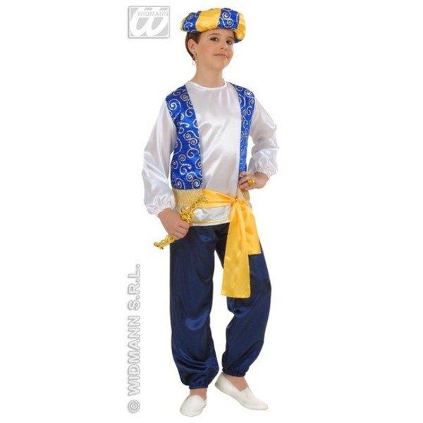 Arabische Prins kostuum kind