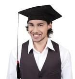 St. Doctoraal geslaagd hoed