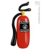 Brandblusser opblaasbaar 50cm