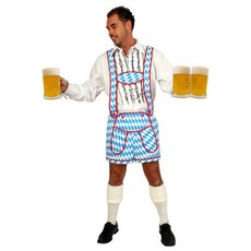 Oktoberfest Jodelbroek