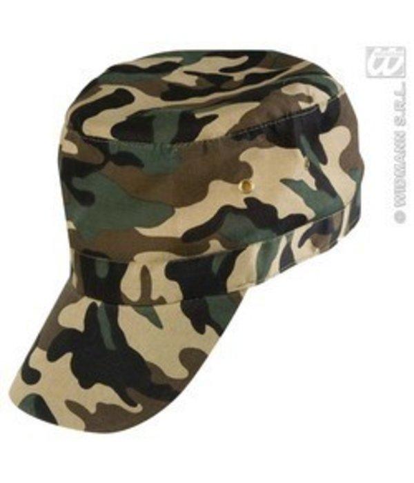 Militaire cap