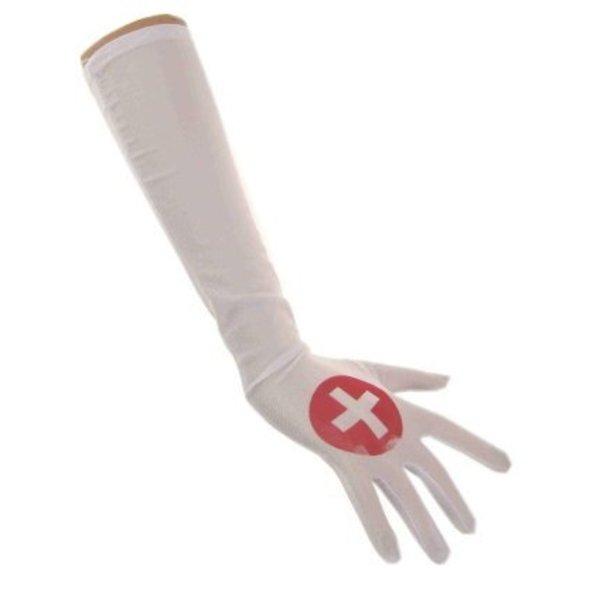 Handschoenen verpleegster