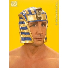 Egyptische hoofdmasker
