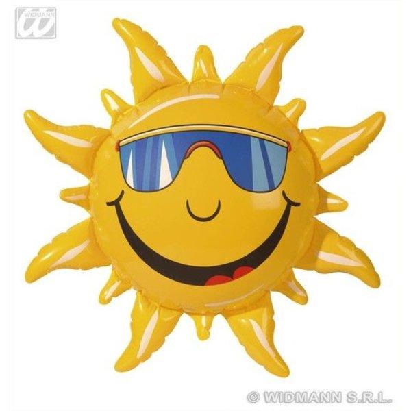 Opblaasbare zon