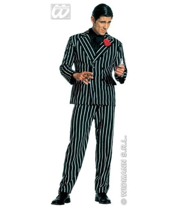 Gangster Al Capone kostuum