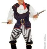 Piratenpak William Walker