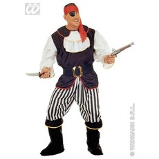 Piratenpak William Walker