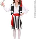 Piratenmeisje Lindsey the Mauve