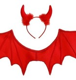 Duivelset rood