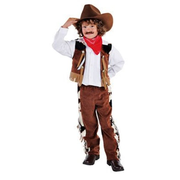 Cowboypak kind Elite