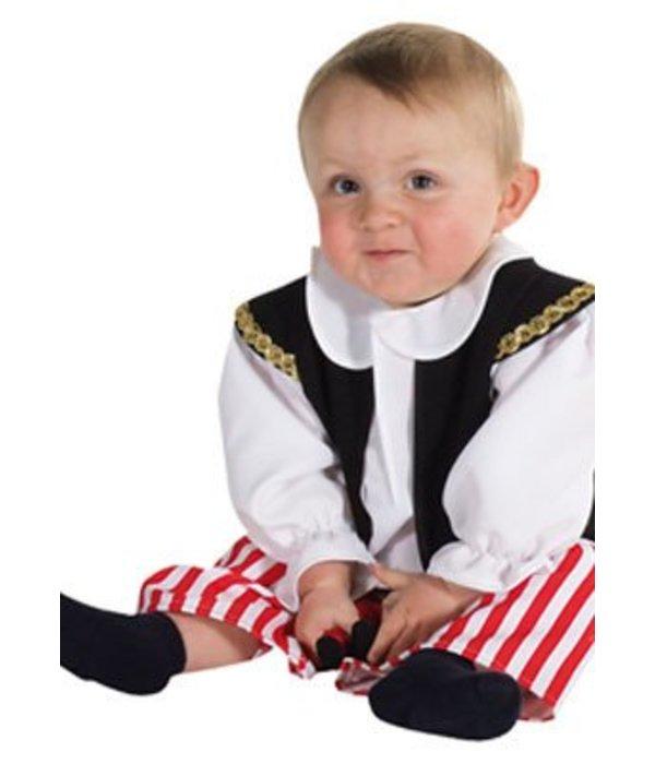 Baby Piraat Elite