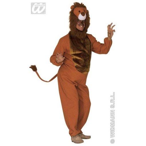 Luxe Leeuw kostuum