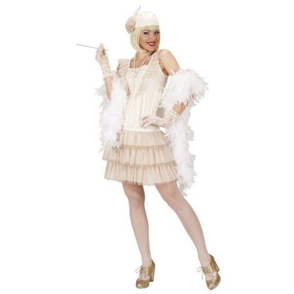 Roaring 20's Flapper kostuum Elite