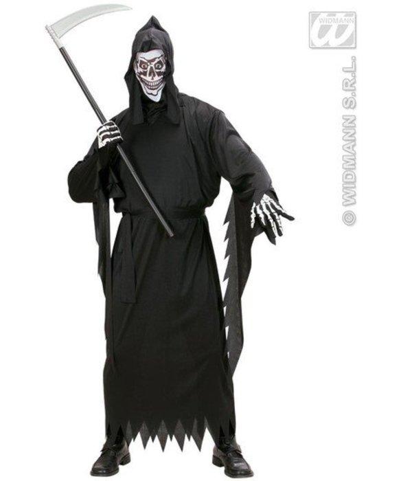 Grim Reaper Horror Kostuum Volwassen Feestbazaarnl