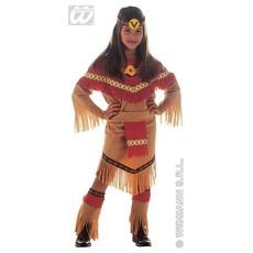 Indiaanse verkleedkleding nova