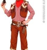 Cowboypak kind Kirby
