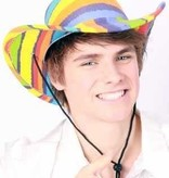 Cowboyhoed Rainbow