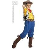 Billy Boy kostuum