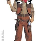 Western Cowboy kind Finley