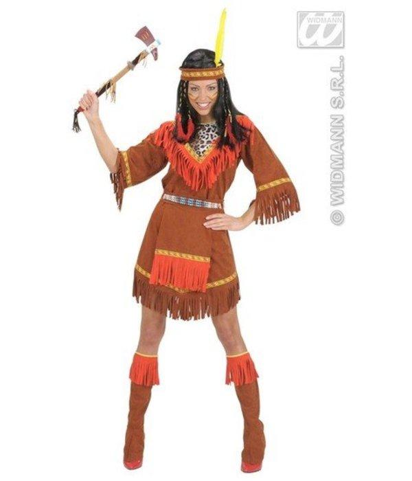 Indiaanse kostuum Talulah