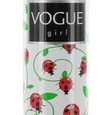 Vogue Glitterspray voor haar en body