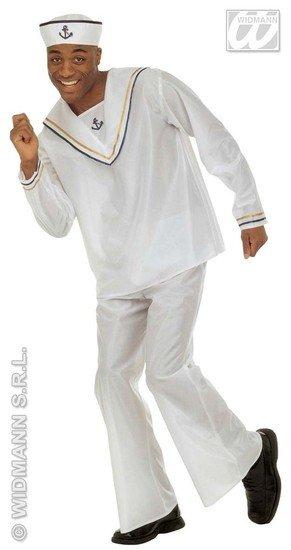 Zeeman Matroos Kostuum