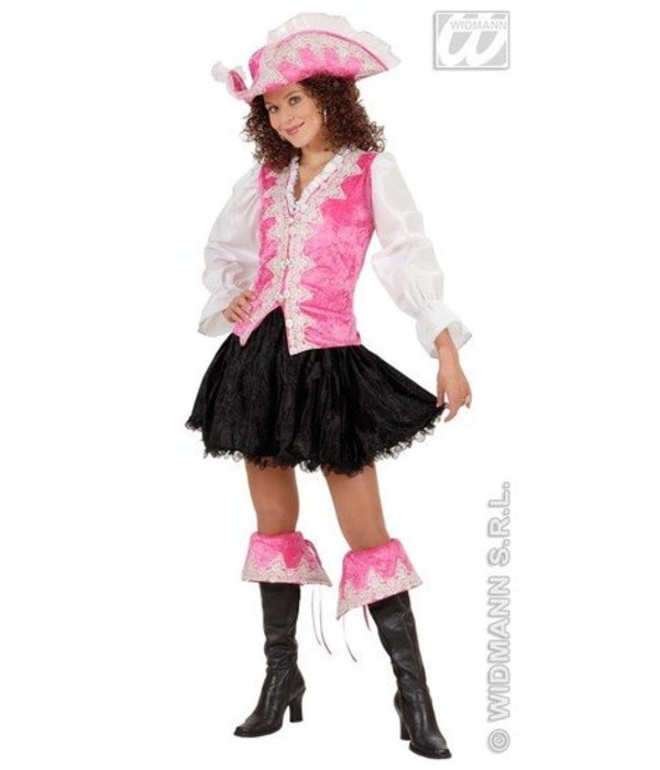 Koninklijke Pirate roze
