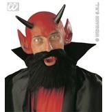 Duivelset met baard