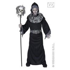 Megadeath Lord jongen kostuum