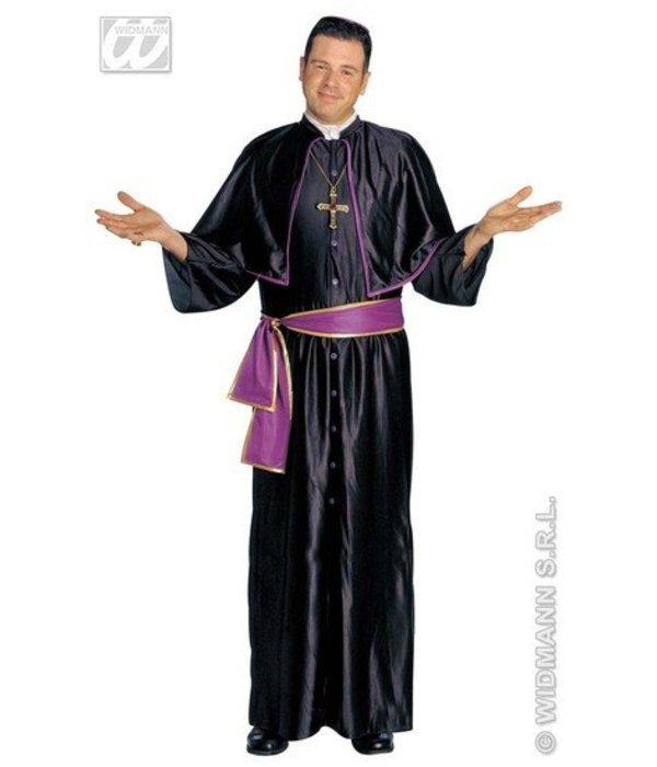 Kardinaal kostuum Cardijn