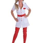 Love nurse kostuum