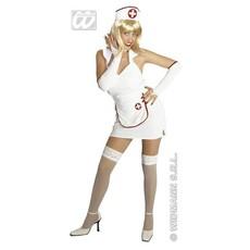 Sexy Verpleegster Merel
