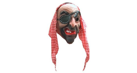 Maskers - Gezichtsbedekking