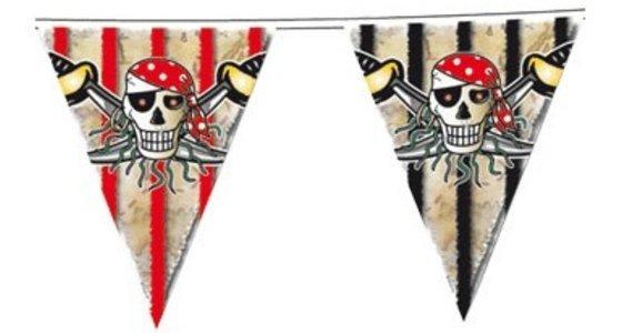 Versiering - Decoratie Piraat