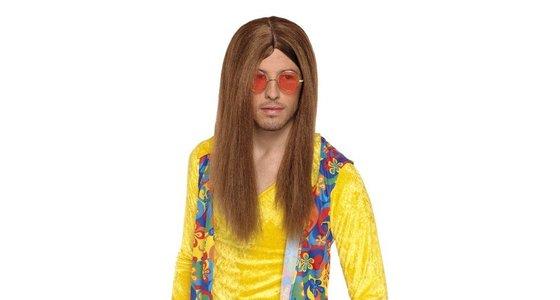 hippie kleding jaren 60 70 flower power kleding